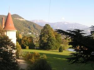 Domaine Brunerie Voiron